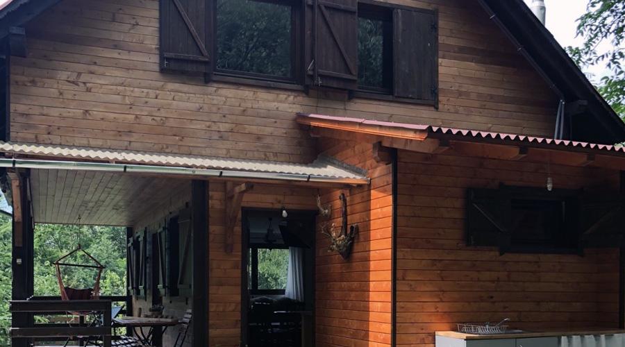 Casa de vacanță Natura