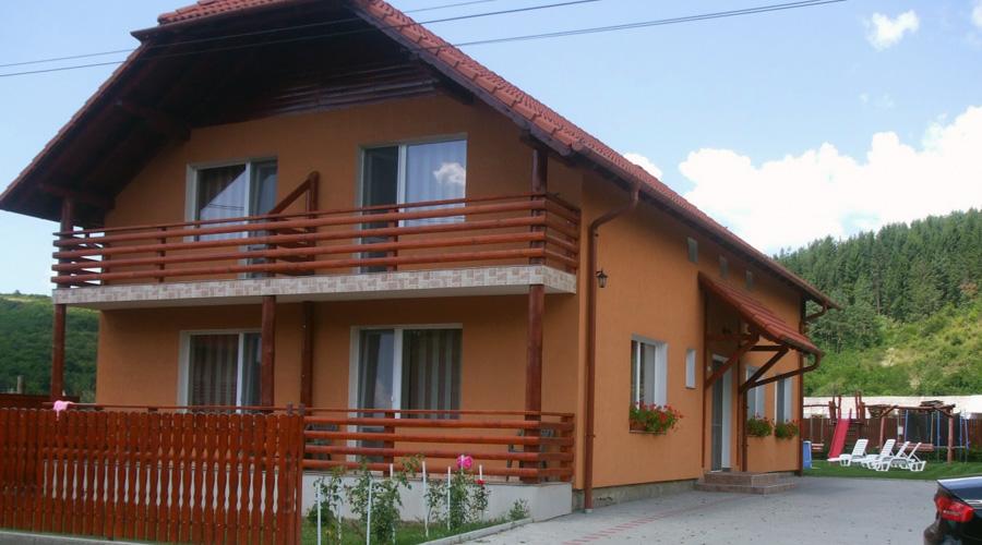 Casa de vacanță Kelemen 2
